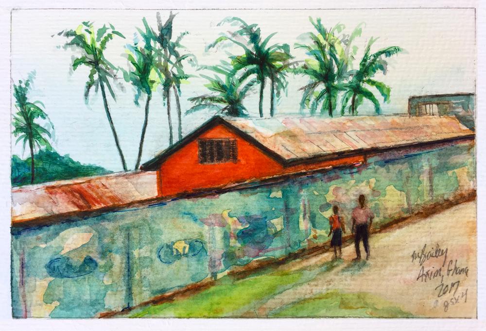 mbailey - AximGhana - Google Street View #4